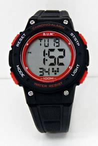 B.U.M. Junior Digital Sport Watch BF20602