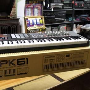 Akai MPK61 mpk261