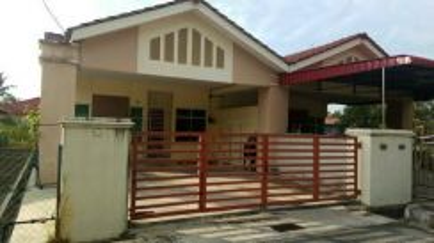 Rumah untuk disewa (pelajar uitm,matrikulasi arau)