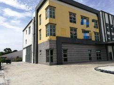 3sty Semi Detached Factory Selesa Jaya Balakong Selangor