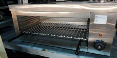 Salamander / pizza oven