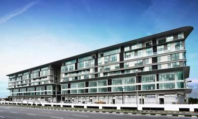 De'Loft Brand New Service Apartment For Rent Jalan Tun Jugah