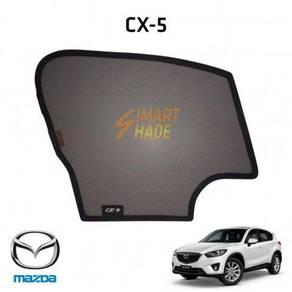 Mazda CX-5 (1st Gen) Simart Shade