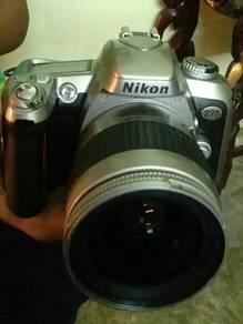 Kamera nikon AF 28-80mm
