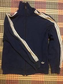 Adidas Bunga Jaket Vintage
