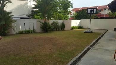 3-Storey Terrace Corner , Sunway Bukit Gambier , Renovated
