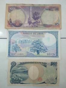 Duit lama Dan duit siling Sawarak