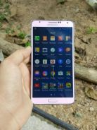 Samsung note 3 limited pink