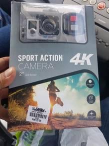 Sport Action Camera 4K