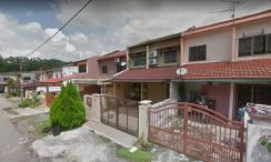 Taman Murni Cheras 2 Sty House Batu 9 Cheras Below Market Well Kept