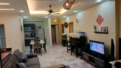 Greenpark Condominium, Tmn Yarl, Jln Klang Lama, KL, Fully Renovated