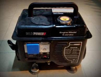 Generator 1200 watt
