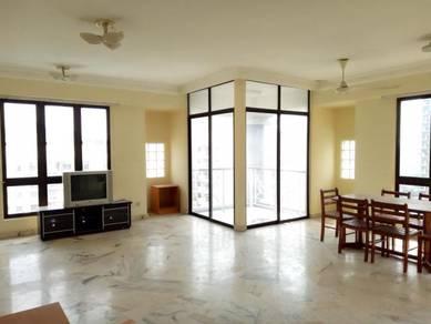 Gurney Heights Condominium 3 BEDROOM 2 BATHROOM