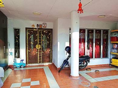 Bandar puteri 12 puchong double story terraced house sale