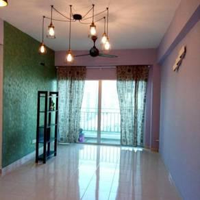 Idaman Iris Fully Renovation Near Imperial Residence At Sungai Ara