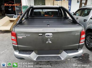 Mitsubishi Triton 4X4 Roller Shutter