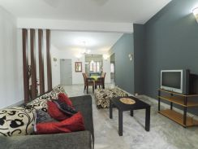 [LOWEST PRICE / GROUND FLOOR] Sri Ayu Apartments, Setiawangsa
