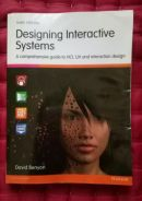 Designing Interactive System