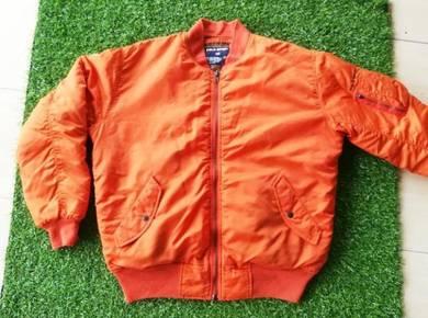 POLO SPORT ralph lauren flight bomber jacket kueii
