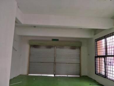 Ground floor, Shop lot at Wangsa Maju, Kuala Lumpur