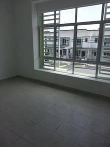 2 Storey House , Pines , Bandar hillpark , Puncak Alam , Shah Alam