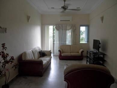 Sri permata condo shah alam sec 9 fully furnished