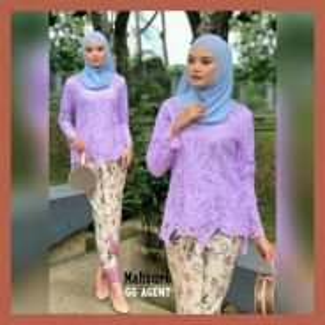 Mahsuri (set skirt + blouse)