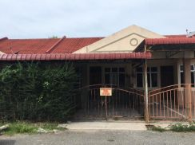 Teres Setingkat Taman Sri Dalam Rhu Tumpat