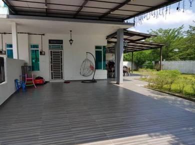 Gelang Patah 2 Storey Corner House Setia Eco Garden Fully Renovated
