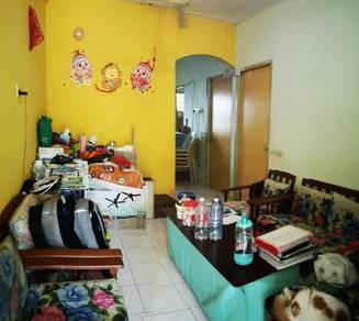 Single storey corner for sale located at Lorong Suria Kota Samarahan