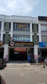 Sri Orkid Shop lot For Rent