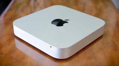Mac Mini core i7 8gb 1tb hdd 1.5ghz graphic