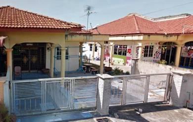 [MURAH] 1 Sty Semi D, Taman Sejahtera, Kuala Perlis, Perlis