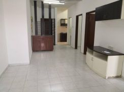Shop Apartment Taman Pulai Utama , Skudai