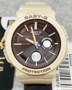 Watch- Casio BABY G BGA255-5 -ORIGINAL