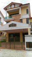 2.5 Semi Detached House, Mount Calista ,Skudai