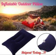 Travel Inflatable Outdoor Pillow (04)