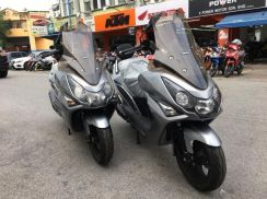 Daelim SV250 (WELCOME TO VPOWER)