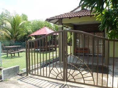 Homestay 3 Bilik Taman Bukit Cheng