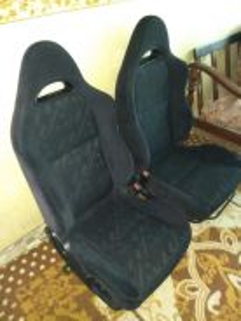 Car Seat Honda Integra DC5 Type S Ori