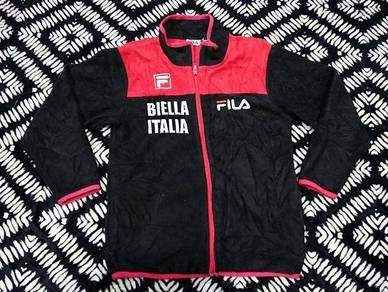 Fila fleece jacket size 140 for kids