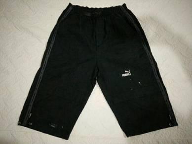 Puma Quarter Pants/ 3 suku