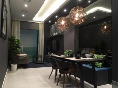 Majestic Maxim, Taman Connaught, FREE SPA, FREE LOAN, FREE 2 AC, MRT