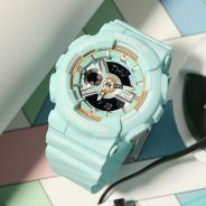 Watch - Casio BABY G PUNTO IT BA110CH-3A -ORIGINAL