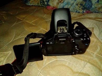 Kamera aos 600d
