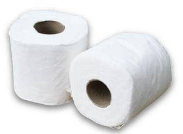 Toilet Roll Tissue 150R Recycle, Small Roll Tisu