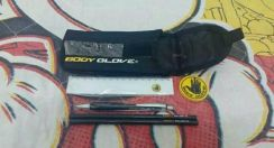Set alatulis body glove