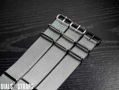 Grey NATO Strap