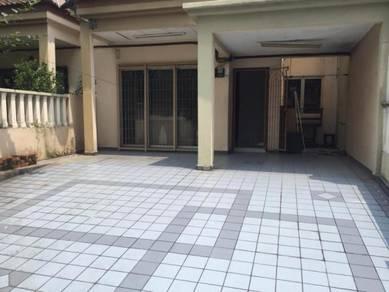 Sri Petaling 1.5 Storey