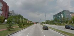 Shah Alam - Bkt Jelutong industrial land 4.22 acres ( 2 ac + 2.22 ac)